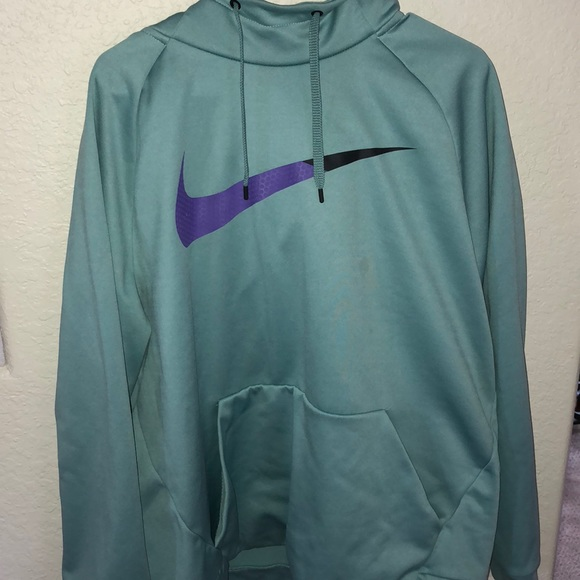 Nike Other - Nike jacket